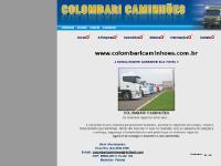 colombaricaminhoes.com.br