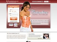 colombiancupid.com Colombian dating, Colombian singles, colombian girl