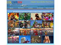 Colombia Travel Services