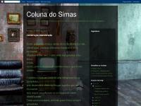 Coluna do Simas