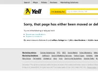 comelecmansfield - Blocked » Yell.com