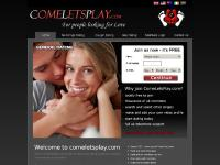 Welcome to :: Comeletsplay ::