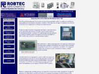 Robtec Home Page