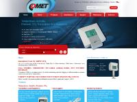 Manufacturer of Thermometers Hygrometers Barometers Data Loggers