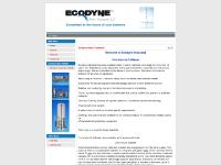 Commercial Softener - Ecodyne Water Treatment, LLC - Ecodyne Water Treatment