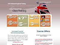 commsupport.co.uk CCNA, CCNP, Cisco CCNA Course