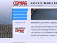 Compass Contract flooring