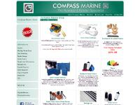 Compass Marine UK - Fenders, Buoys, Covers, Baskets, Mooring Lines, Cleats and more from the world's leading manufacturers
