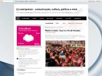 compensar.blogspot.com comunicação, cultura, política