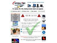 Gaming consoles repairs, SAT-NAV repairs, Auto electronics, PDA repairs