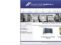Compu-Tech Systems Ltd
