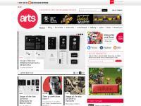 Interviews, Gallery, Shop, Premium