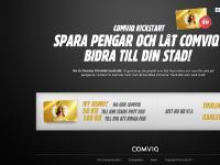 COMVIQ, Om Comviq Kickstart, Tävlingsvillkor