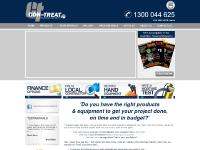 con-treat.com.au brisbane, queensland, gold coast
