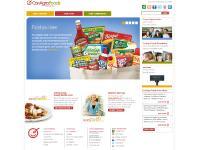 conagrafoodscompany.com ConAgra Foods, food you love, brands