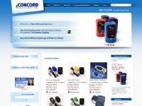 Pulse Oximeters & Pulse Ox Supplies | Concord Health