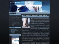 Concord Premium Finance