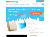 Buy Condoms, and More | CondomJungle.com