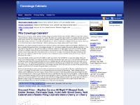 - Conestoga Cabinets