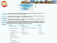 conexaocursos.com.br , Inicial, Cursos