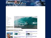 conexaosurf.com surf, cearense, fabio