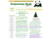 Ropa de bebe | Confecciones Jayde | Tienda de moda infantil | Ropa de niño