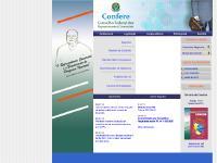 Publicações do CONFERE, Eventos, Modelo de Contrato, Oportunidades de Negócios