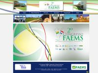 2º CONGRESSO FAEMS / Integração e Desenvolvimento - Ponta Porã - MS