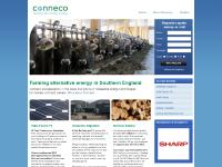 Farming Alternative Energy Southern England Berkshire Hampshire Oxfordshire
