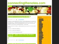connectingthenotes.com