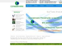 Guia de Encaminhamento, Diferenciais, Cursos & Treinamentos, Informativo de Ocorrencia