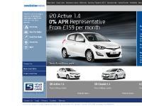constitutionhyundai.co.uk Hyundai, car, new cars