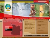 Consulat d?Angola : service administratif pour les ressortissants angolais à Toulouse