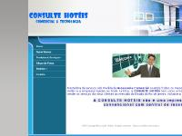 CONSULTE HOTÉIS - Consultoria Comercial para Hotéis e Fornecedores da Hotelaria