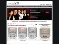 Singapore Company Registration, Starting up a business, Company Incorporation in Singapore - ContactOne Professional Services
