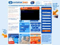 Hire Storage Containers | Storage Container for Sale | Self Storage Services