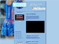 contax.net.au Diary Events, Newsletters, Club »