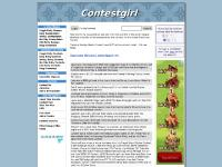 contestgirl.com sweepstakes, contests, online sweepstakes