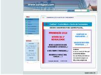 Serv Contabilidade, A. P. Investimento, G. Condominios, Contactos