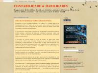 CONTABILIDADE & HABILIDADES