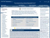 contractlaboratory.com analytical chemistry testing, pharmaceutical testing, bioanalytical
