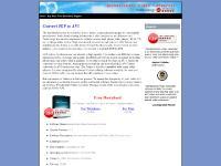Free Download 3GP to AVI Converter - Convert 3GP to AVI