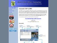 Convert 3GP to MPG