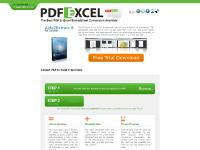 convertpdftoexcel - Convert PDF to Excel Free Online
