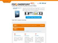 Convert PDF to PowerPoint Free Online