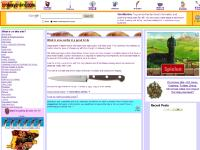 Cookeryonline - Food, Cookery, and Hospitality resources.