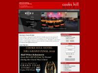 Cooks Hill Hotel - Small pub out west - Bar, Restaurant, Entertainment