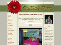 cool-kids-rooms.com Kids rooms,decorating ideas,room makeover