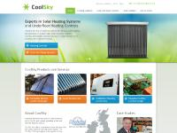 Solar System | Solar Heating | Solar Hot Water Systems | Underfloor Heating