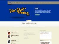 Cool Stuff Media, Inc. - Student Leadership and Life-Skills Education